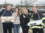 2014 Canadian Cancer Society Daffodils Campaign