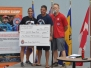 2014 Burn Fund Donation