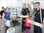 2016 Canadian Cancer Society Daffodils Campaign